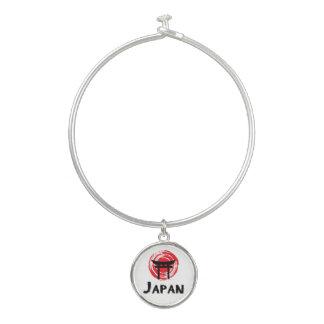 Bracelet Rigide Le Japon