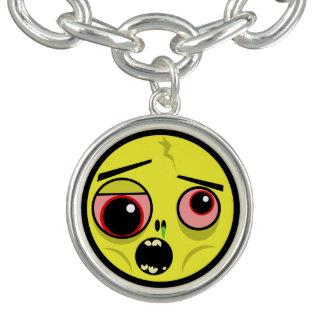 Bracelet Visage de zombi