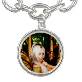 Bracelets Le secret de la fée