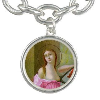 Bracelets St rose Agatha (M 003)