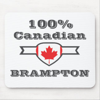 Brampton 100% tapis de souris
