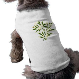 Branche buisson twig shrub manteaux pour chien