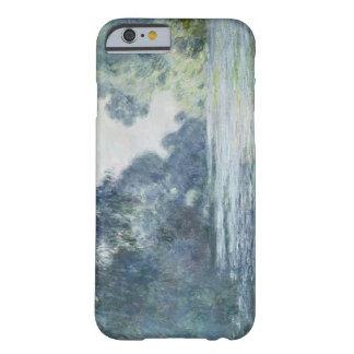 Branche de Claude Monet   de la Seine près de Coque Barely There iPhone 6