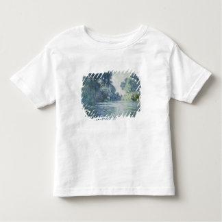 Branche de Claude Monet | de la Seine près de T-shirt Pour Les Tous Petits