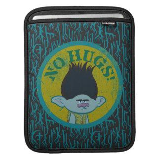 Branche des trolls | - aucunes étreintes ! poches pour iPad
