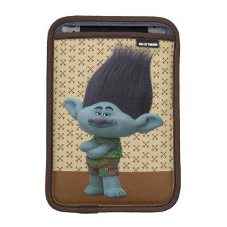 Branche des trolls | - sourire housse iPad mini