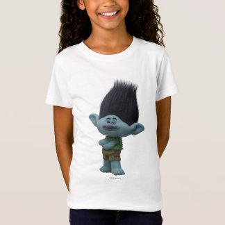 Branche des trolls | - sourire T-Shirt