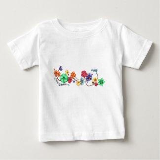 Branche T-shirt Pour Bébé