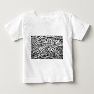 Branches de Milou T-shirt Pour Bébé