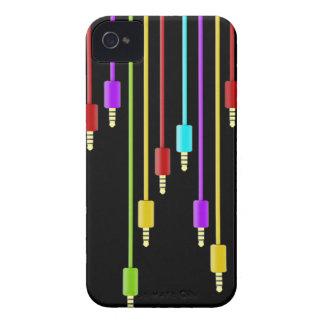 Branchez Coque Case-Mate iPhone 4