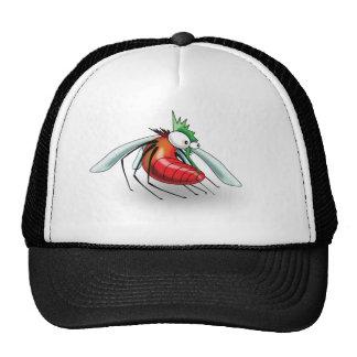 branchez-moi sur table d'écoute costume casquettes de camionneur