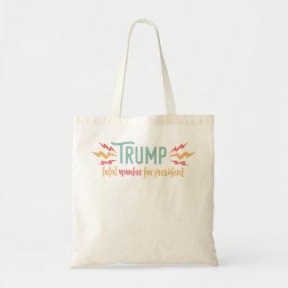 Branleur total d'atout sacs