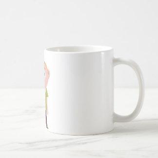 Bras cassé mug