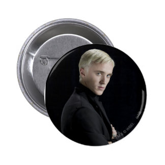 Bras de Malfoy de Draco croisés Pin's