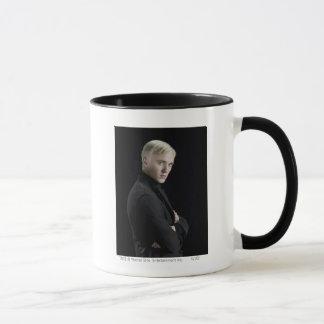 Bras de Malfoy de Draco croisés Tasses