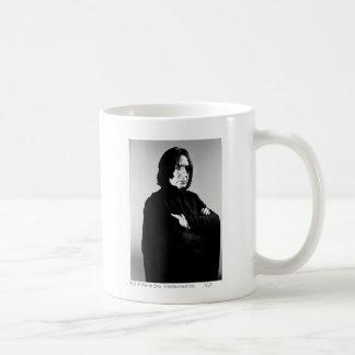 Bras de Severus Snape croisés Mug