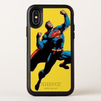 Bras de Superman augmentés