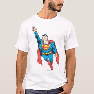 Bras droit de Superman augmenté T-shirt