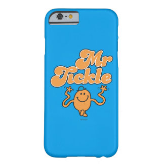 Bras secouants de M. Tickle   Coque iPhone 6 Barely There