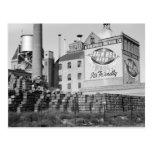 Brasserie de Minneapolis, les années 1930 Cartes Postales
