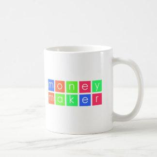 Brasseur d'affaires mug