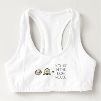Brassière Alo pour femmes youre in the dog house