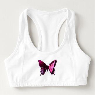 Brassière Logique de papillon