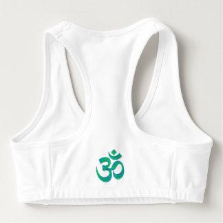 Brassière sport yoga