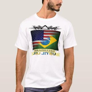 Brazillian Jiu Jitsu marque le T-shirt