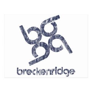 Breckenridge Carte Postale