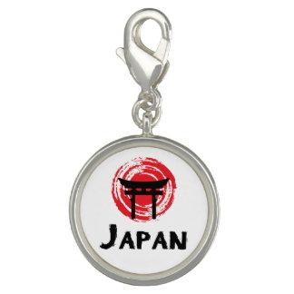 Breloque Avec Photo Le Japon