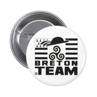 BRETON TEAM 3 PIN'S