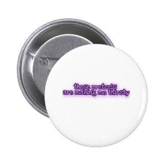 Bretzels Badges
