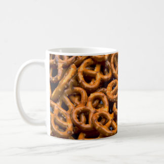 Bretzels Mug