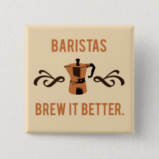 Brew de barman il mieux badges