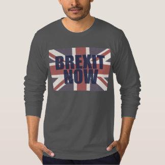 Brexit maintenant t-shirt