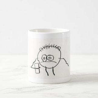 bricoleur mug