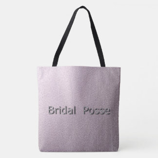Bridal-Posse_Silvery Mauve*_Multi-Sz Sac