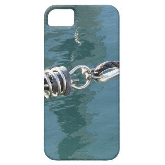 Bride de corde avec le dispositif d'accrochage coque Case-Mate iPhone 5