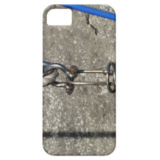 Bride de corde avec le dispositif d'accrochage coques Case-Mate iPhone 5