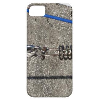 Bride de corde avec le dispositif d'accrochage étuis iPhone 5