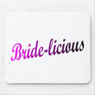 Bridelious (lèvres) tapis de souris