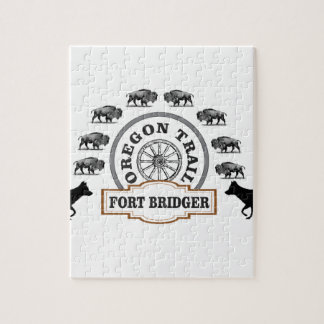 bridger OT de fort Puzzle