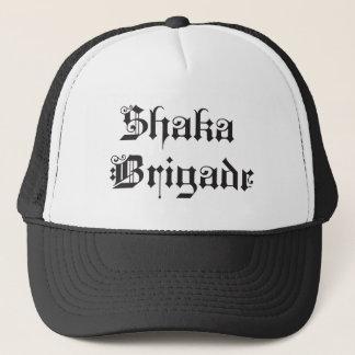 Brigade de Shaka - casquette de camionneur
