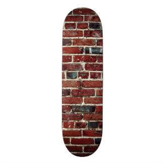 Briques - amusement frais unique skateboard 20,6 cm