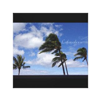 Brise de Maui Toile
