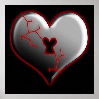 Briser le coeur posters