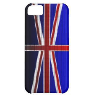 Britannique Étui iPhone 5C