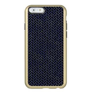 BRK2 BK-MRBL BL-WCLR COQUE iPhone 6 INCIPIO FEATHER® SHINE