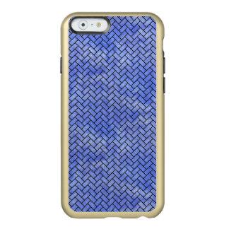 BRK2 BK-MRBL BL-WCLR (R) COQUE iPhone 6 INCIPIO FEATHER® SHINE